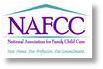 Awarded NAFCC Accreditation Credential - Butterfly Garden Childcare